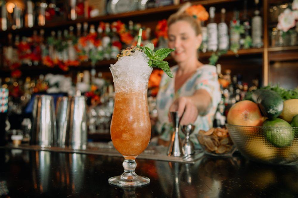 Limantour entra al Top 10 de los mejores bares del mundo