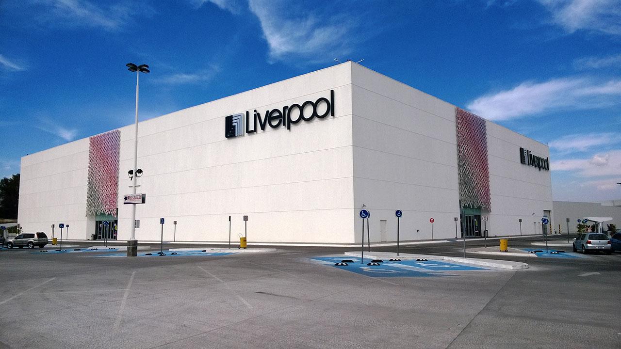 Calificación de Liverpool puede aguantar cierre de tiendas hasta mayo: S&P