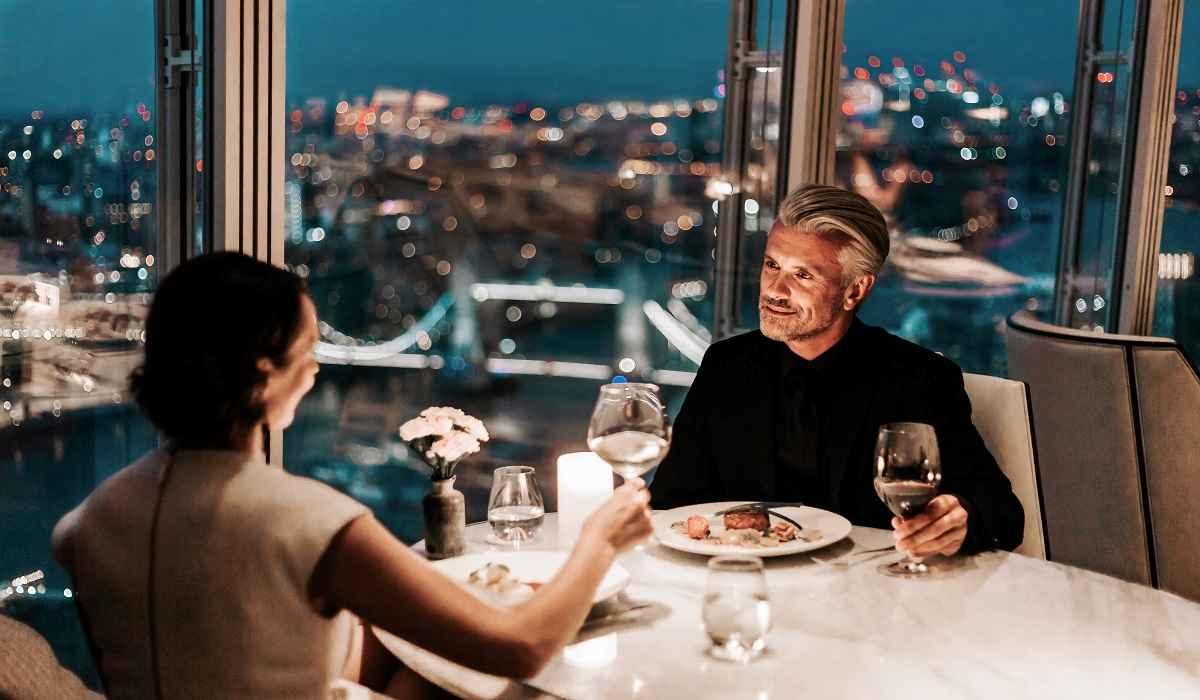 Travesía gourmet por París, Londres y Maldivas, ¿te atreves a seguirla?