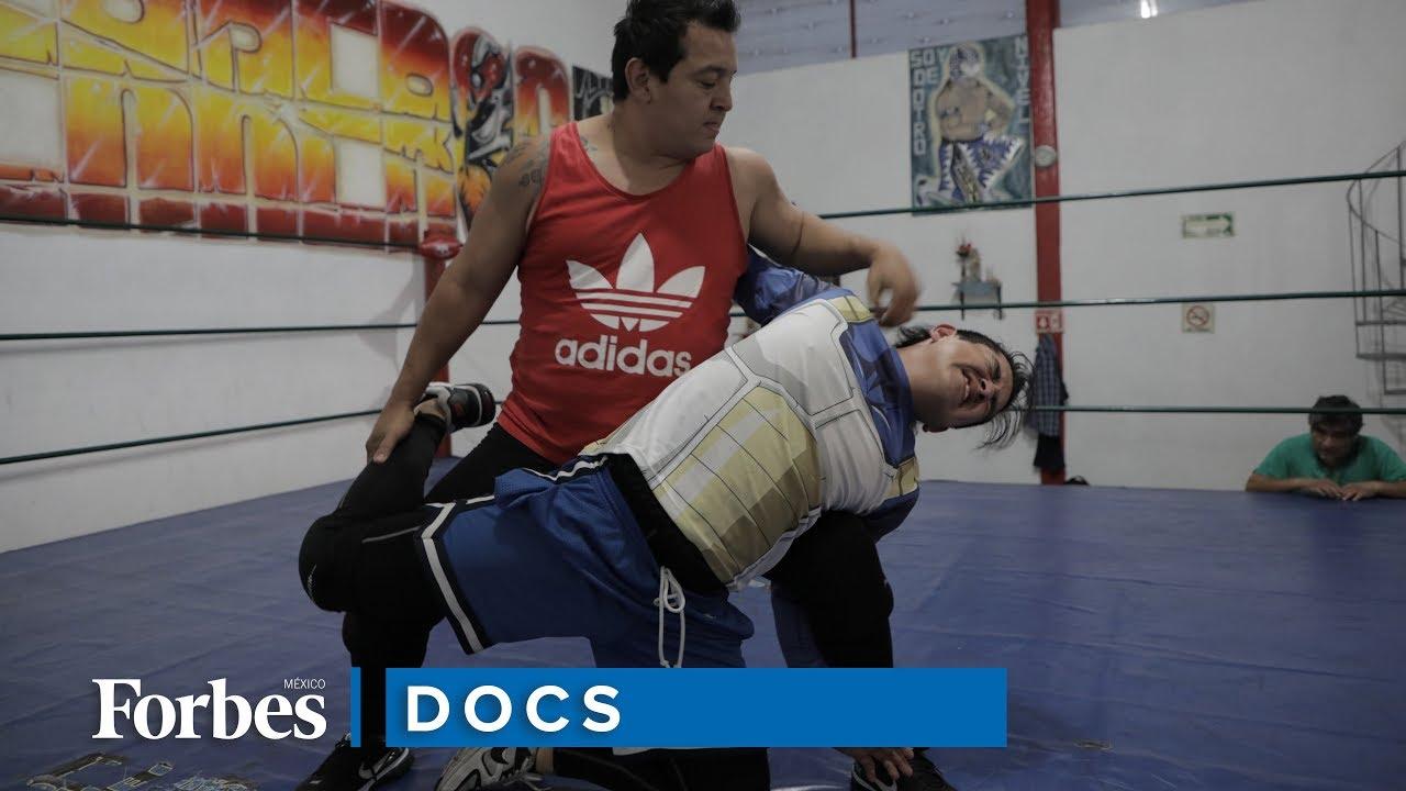 Lucha Libre: A dos de tres caídas, una industria invaluable