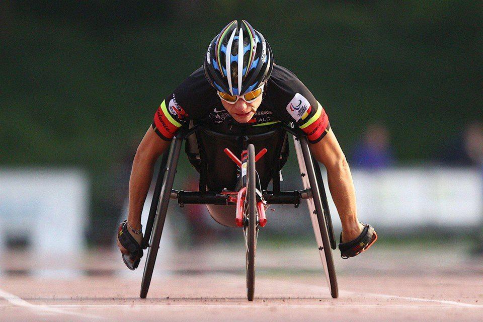 Tras recibir eutanasia, muere la atleta paralímpica Marieke Vervoort
