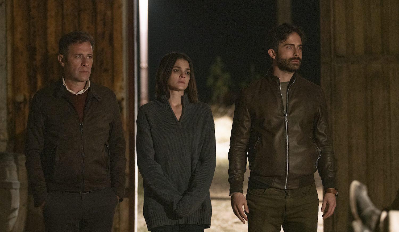 Confirmado: 'Monarca', la serie de Netflix tendrá segunda temporada