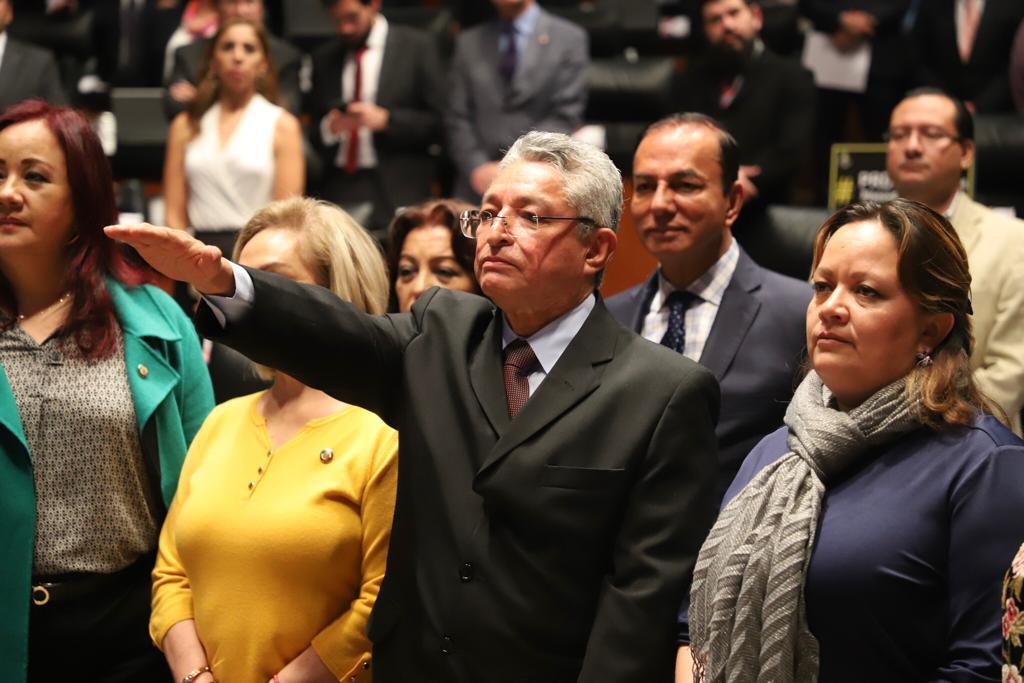 Leopoldo Vicente Melchi será el nuevo presidente de la CRE