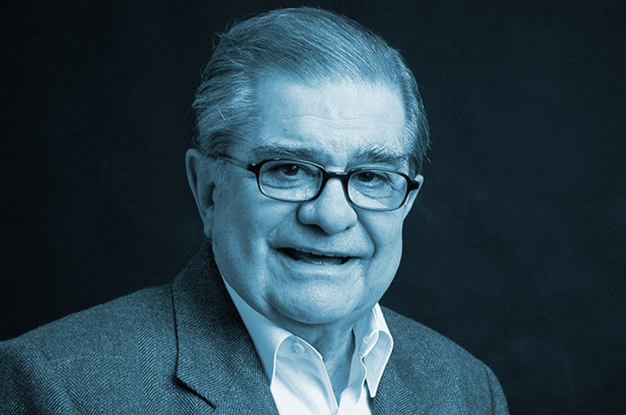 Fallece Miguel León-Portilla, el sabio que engrandeció a los pueblos originarios