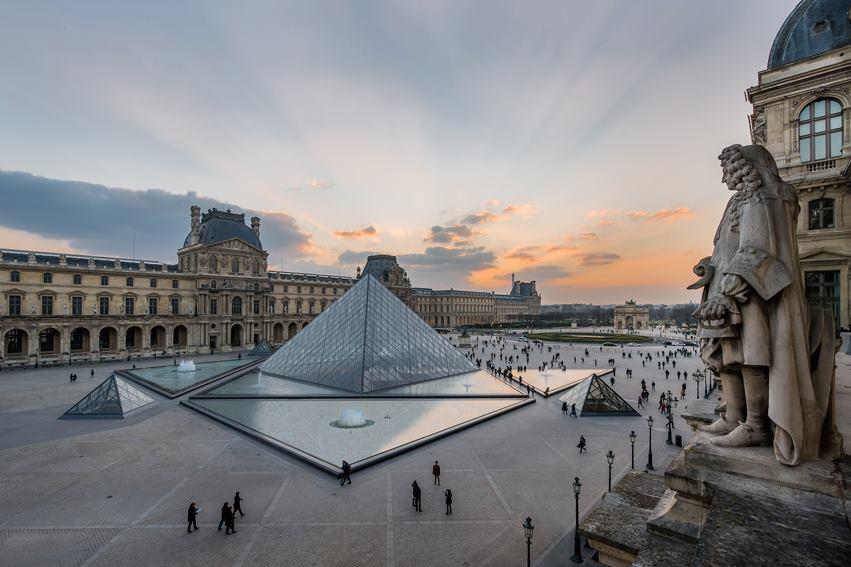 Top 10: Los museos favoritos del mundo según TripAdvisor