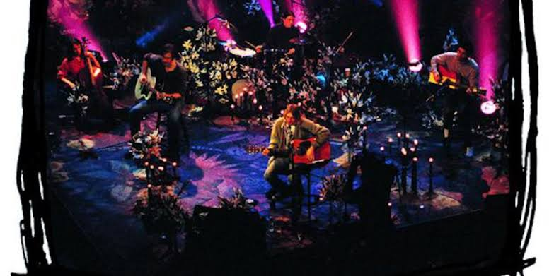 Nirvana lanza vinilo doble por los 25 años de 'Unplugged in New York'