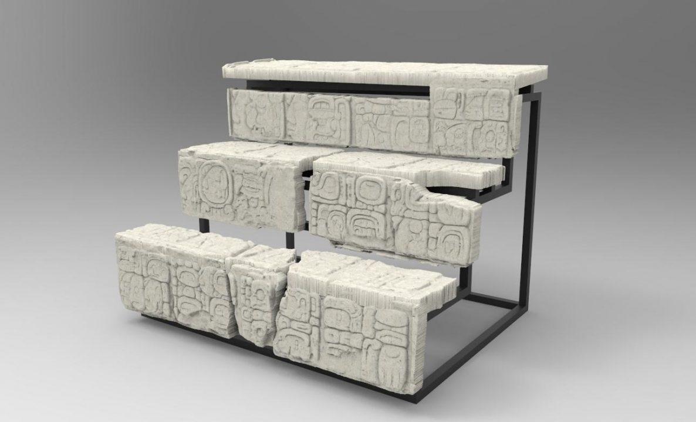Google crea un museo virtual de la cultura maya