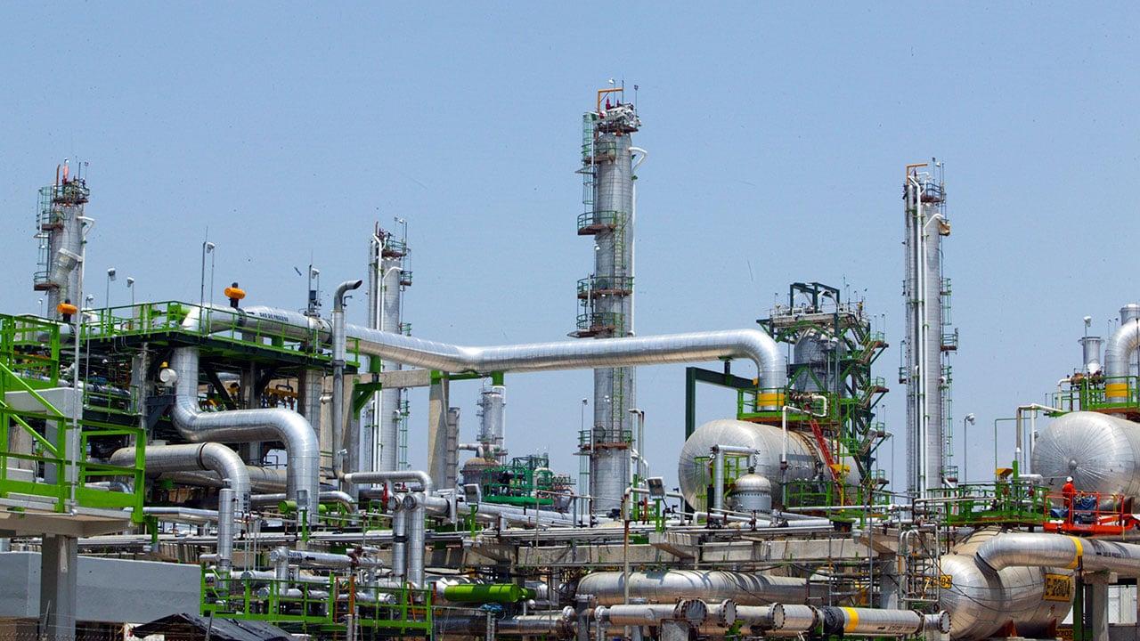 Refinerías de Pemex sumaron 3 meses de estancamiento operativo en agosto