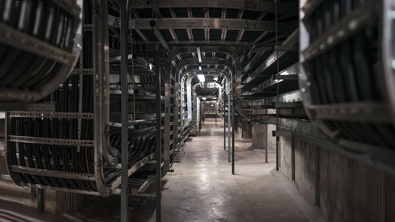 Un viaje al centro de un data center: el epicentro de la vida digital