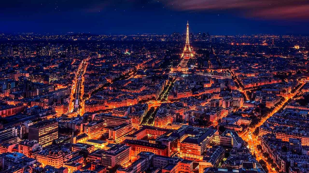 París dice 'no' al auto: sólo 3 de cada 10 hogares cuentan con uno