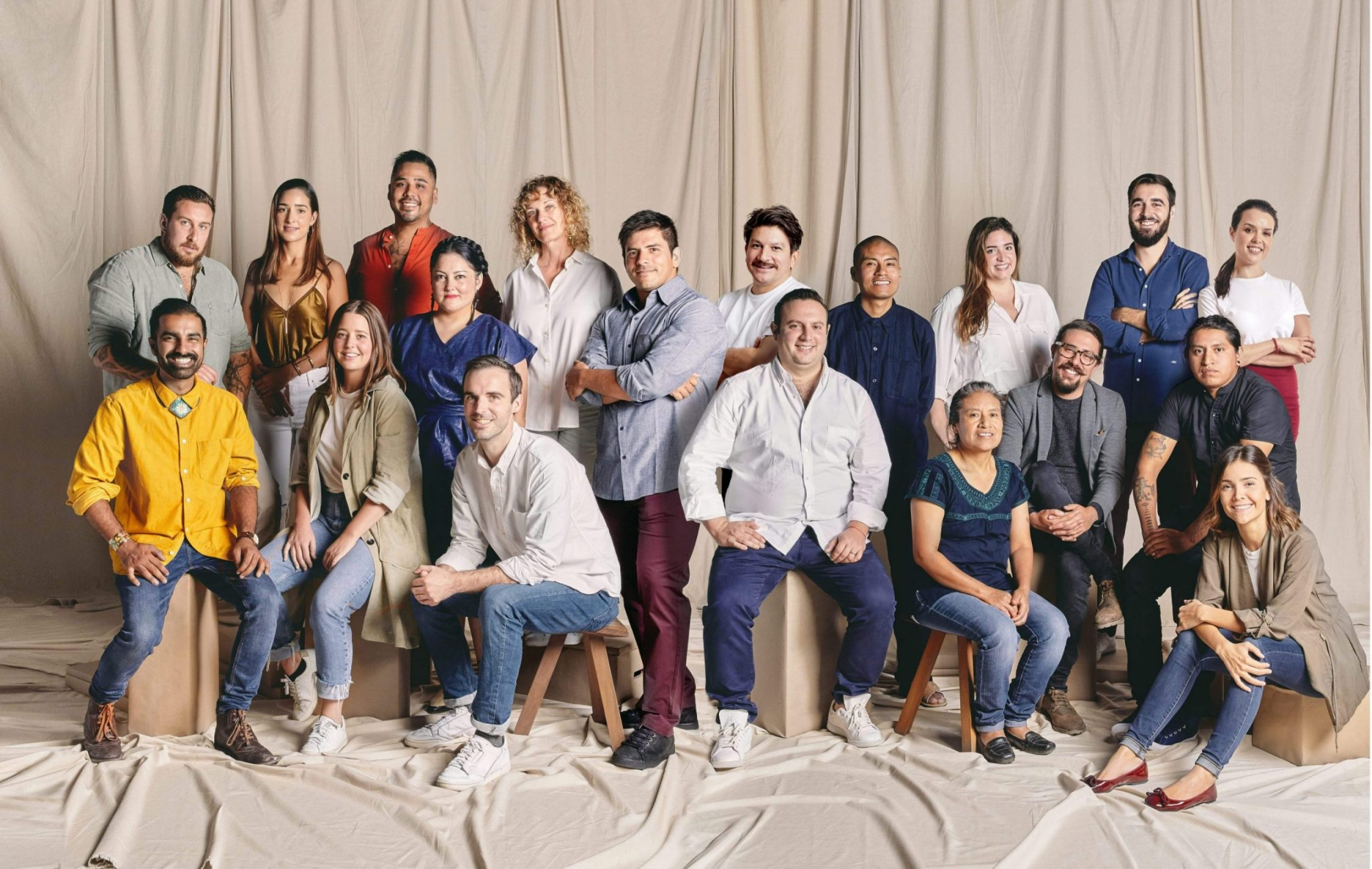 "Ellos son los 19  ""Best New Chefs"" de Food and Wine en Español"