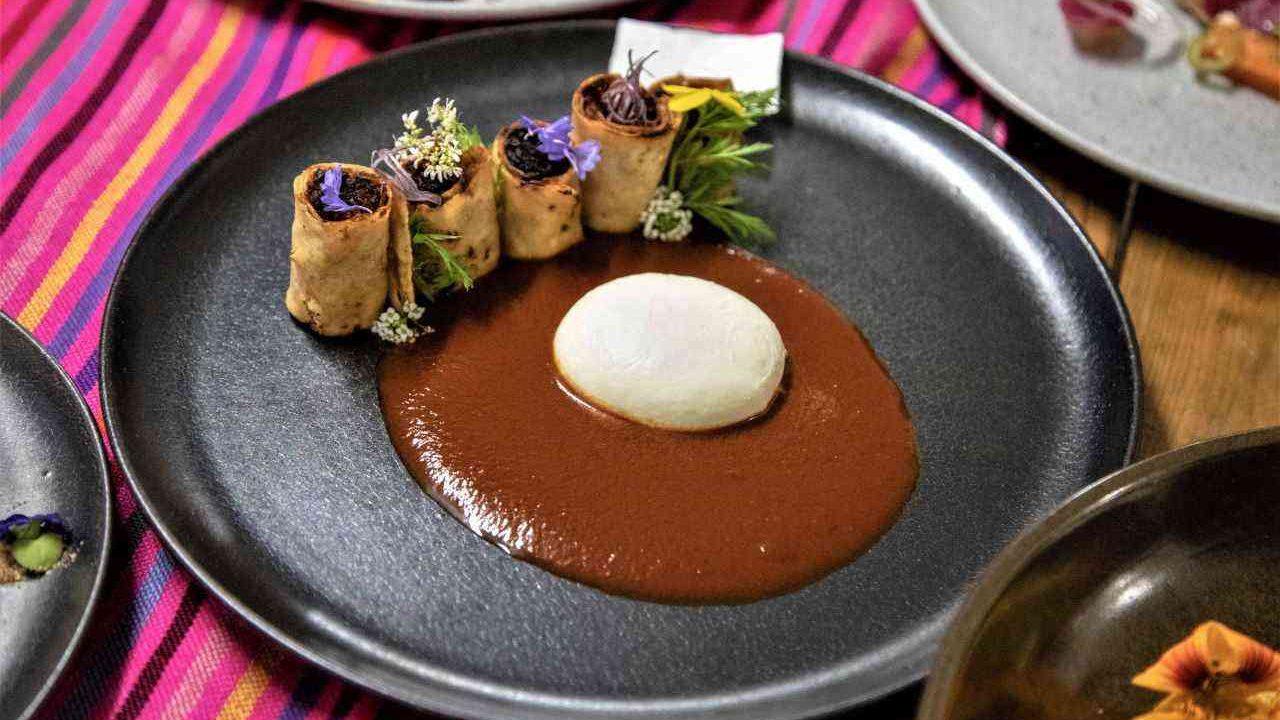 Oaxaca Flavors, el festival que enalteció la cocina tradicional local