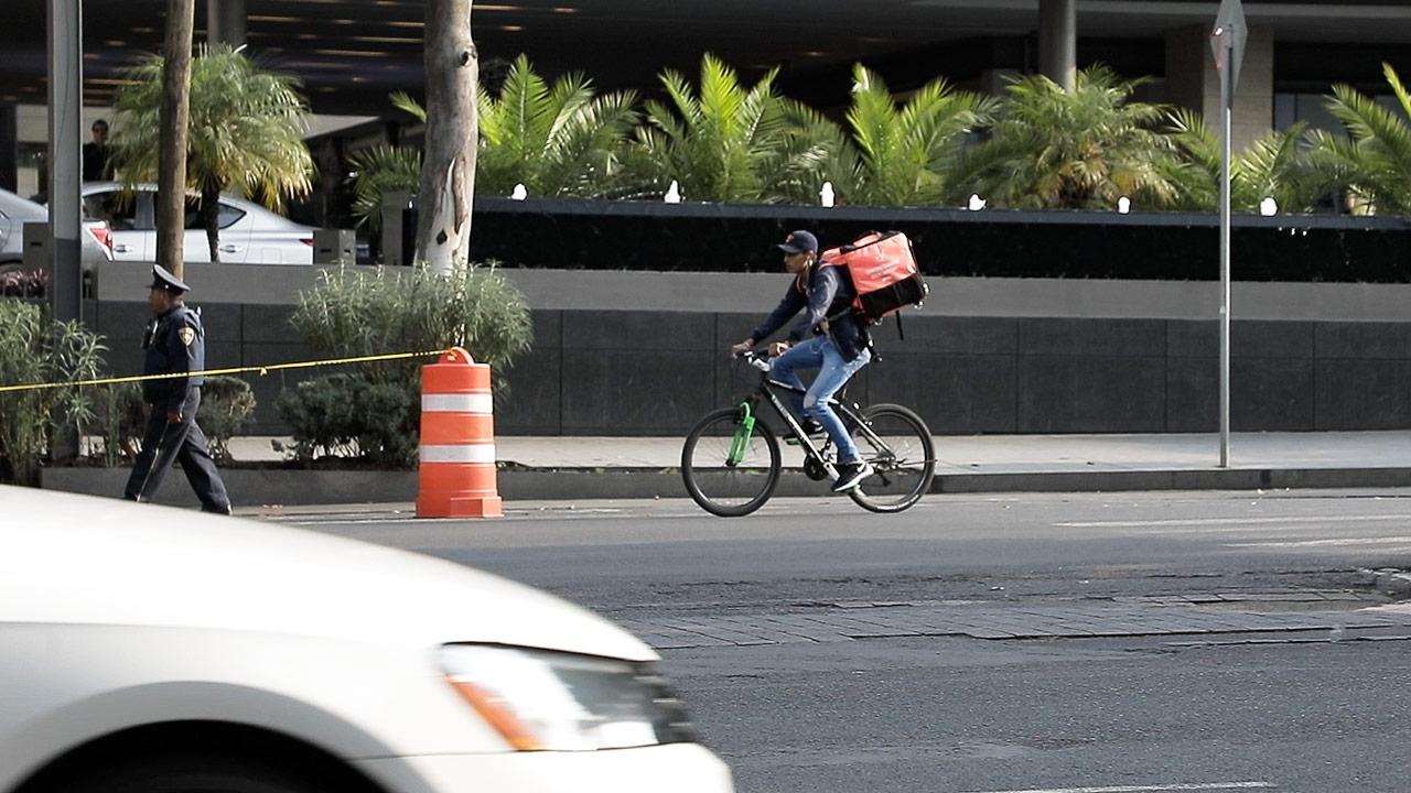 Avanza permanencia de ciclovía Insurgentes; CDMX licita su construcción