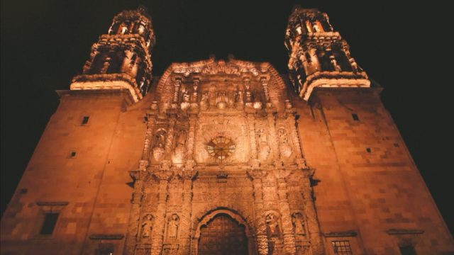 Zacatecas Airbnb