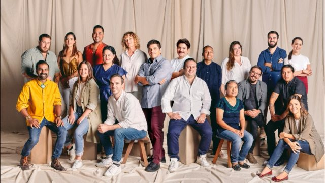 """Best New Chefs"" de Food and Wine en Español"