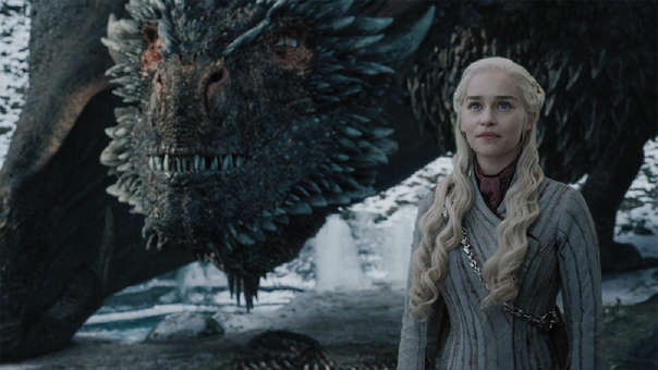 'House of dragon' la precuela de 'Game of Thrones' en la que sí trabaja HBO