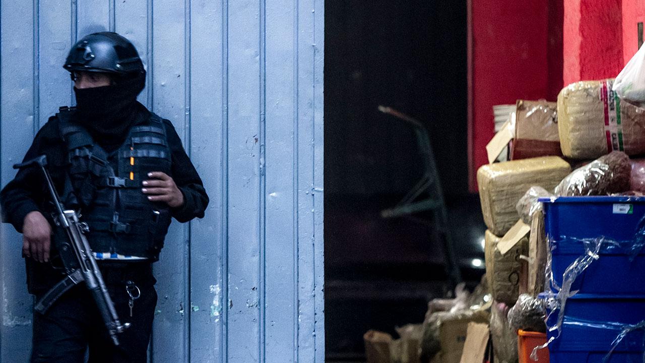 Juez de caso Robles libera a 27 detenidos en operativo contra Unión Tepito