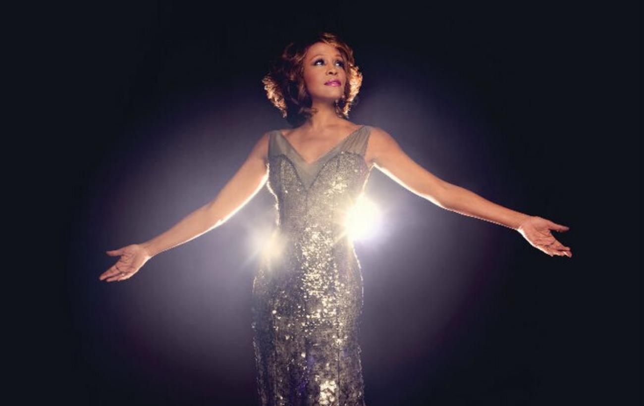 Cómo Whitney Houston 'resucitó' en las listas de popularidad