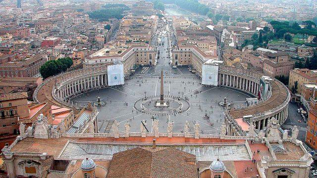 Vaticano-nombramiento-seis-mujeres-equilibrio -género