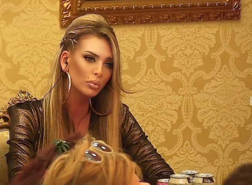 Exmodelo de Playboy buscará la presidencia de Croacia