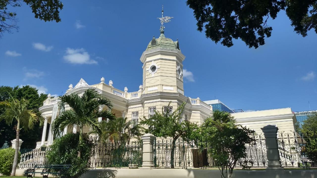 Mérida supera a Florencia y Québec como la Mejor Ciudad del Mundo