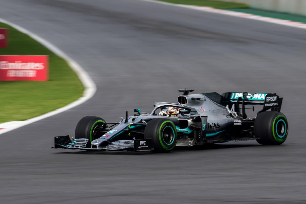 Cómo ver el Gran Premio de México Formula 1 vía online