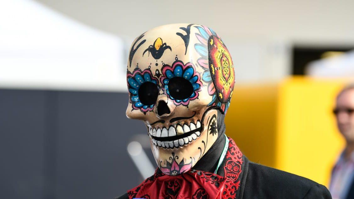Así se vive la pasión del Gran Premio de México Formula 1