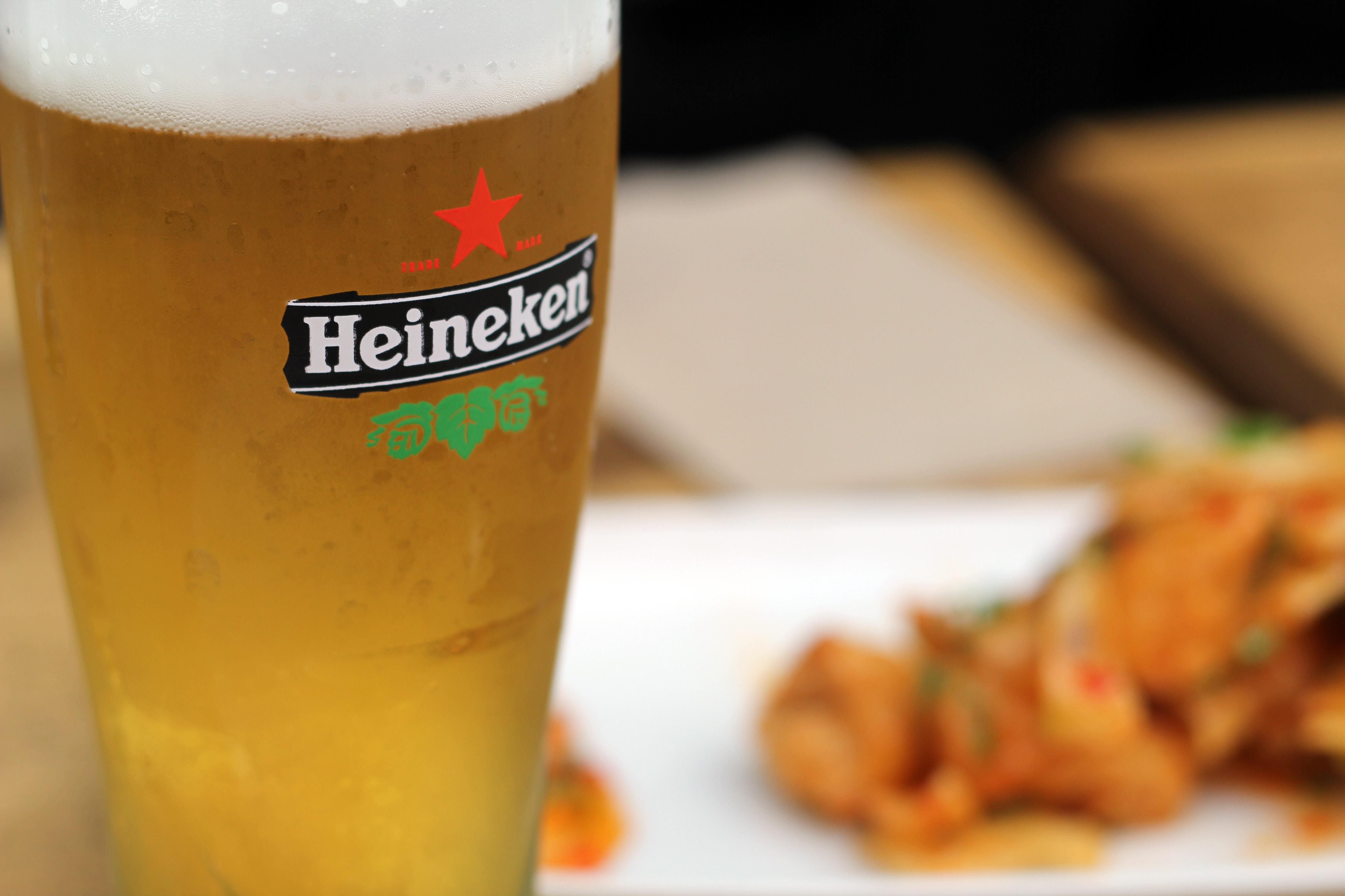 Heineken recortará 20% de su personal en 2021