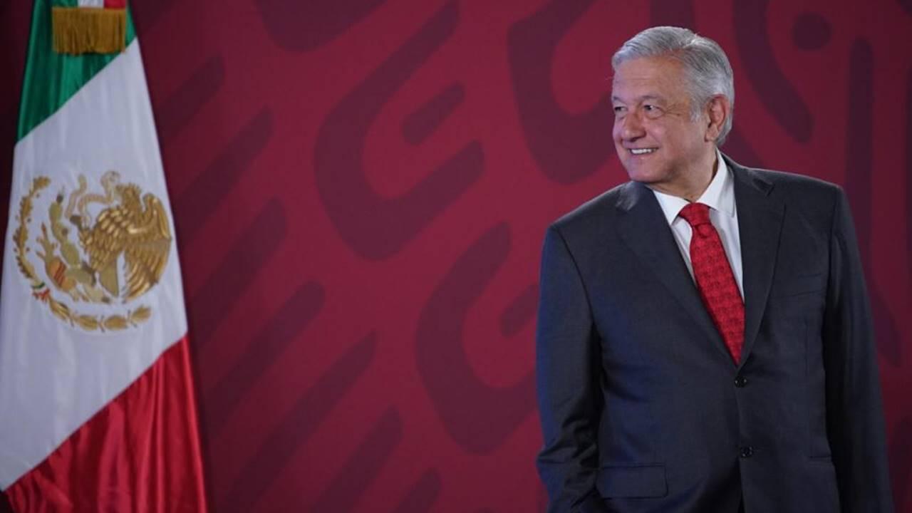 Edad de retiro no aumentará mientras yo sea presidente: AMLO