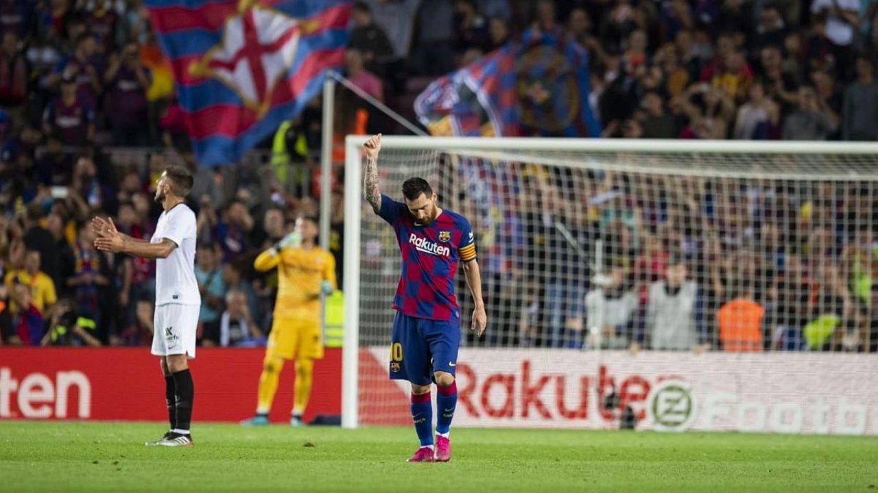 Pide cambiar el clásico Real Madrid-Barcelona por protestas en Cataluña