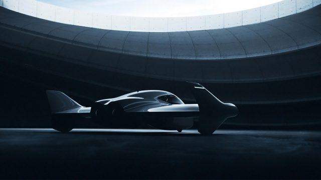 Boeing-Porsche-auto-volador-eléctrico