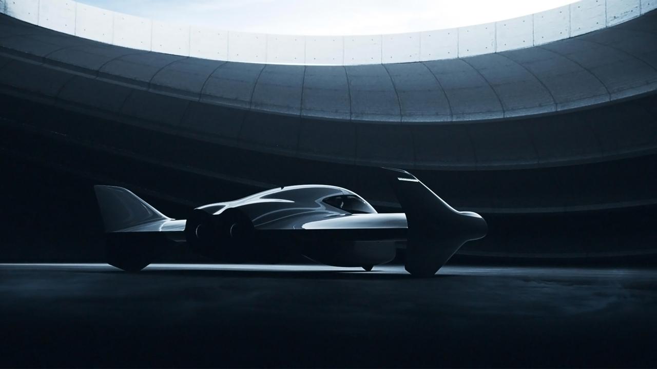 Porsche y Boeing, a la vanguardia del auto volador de lujo (y eléctrico)