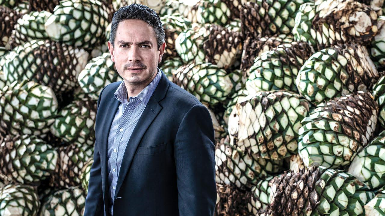 Emilio Vega, el hombre que rejuveneció a Casa Orendain