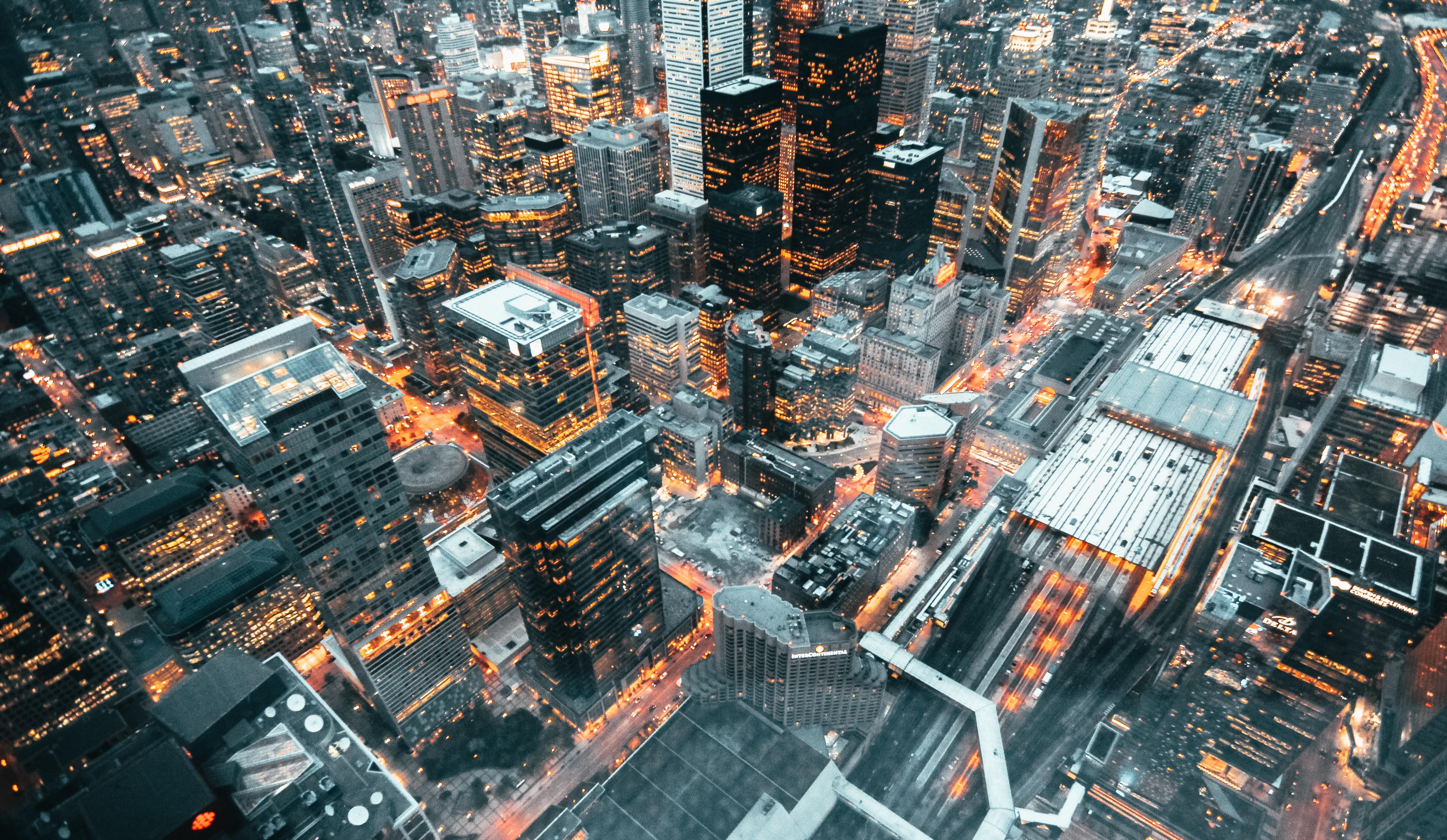 El crecimiento de las ciudades tras el Covid-19