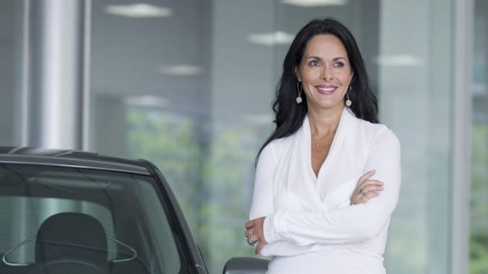 Hyundai nombra a Claudia Márquez como nueva CEO en México