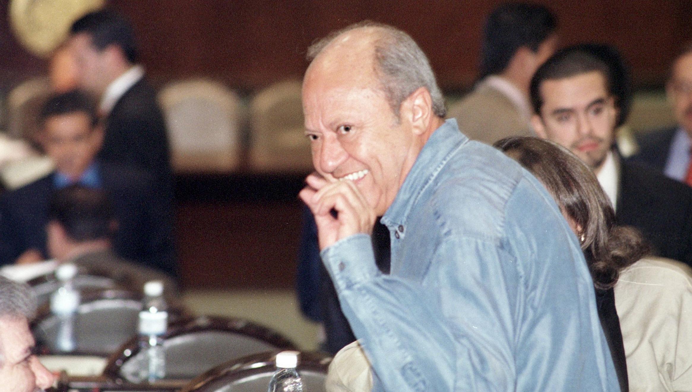 Con Romero Deschamps, el sindicato de Pemex 'engordó' con 22,000 personas más
