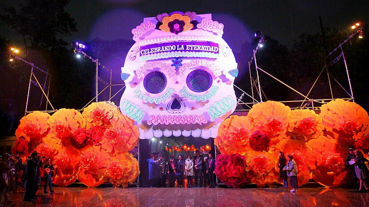 Estas son las vialidades en Chapultepec afectadas por Día de Muertos
