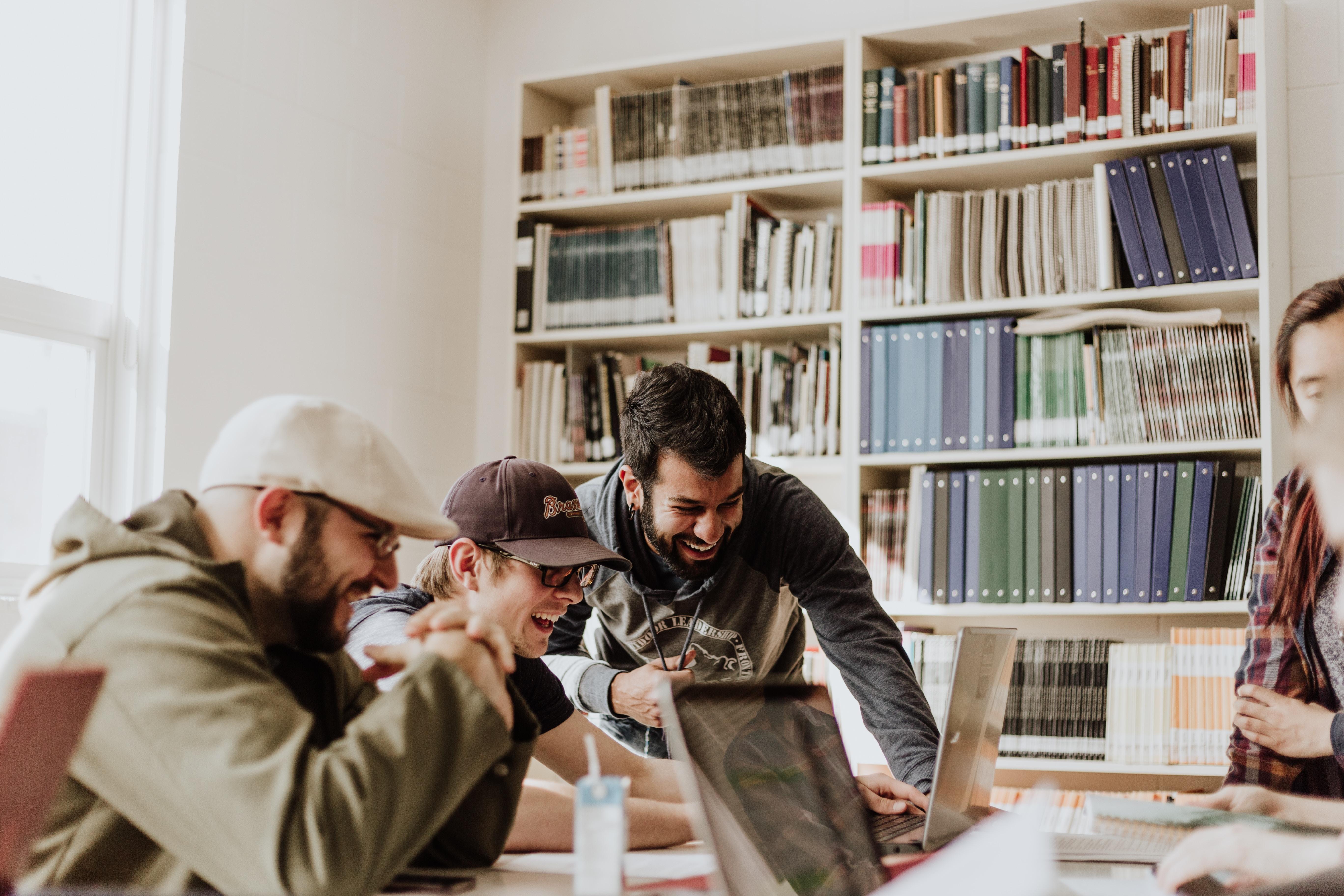 El empleo soñado de los jóvenes mexicanos… ¿está en las startups?