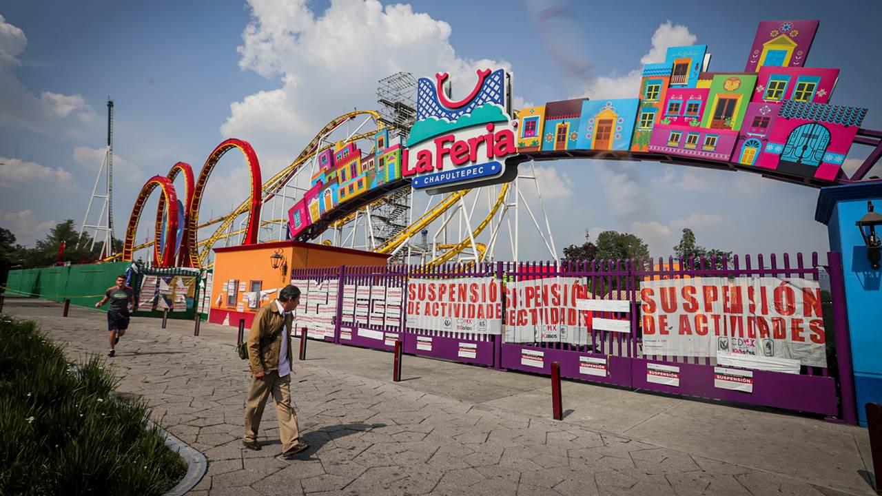 Falta de mantenimiento causó accidente en La Feria: Procuraduría de CDMX