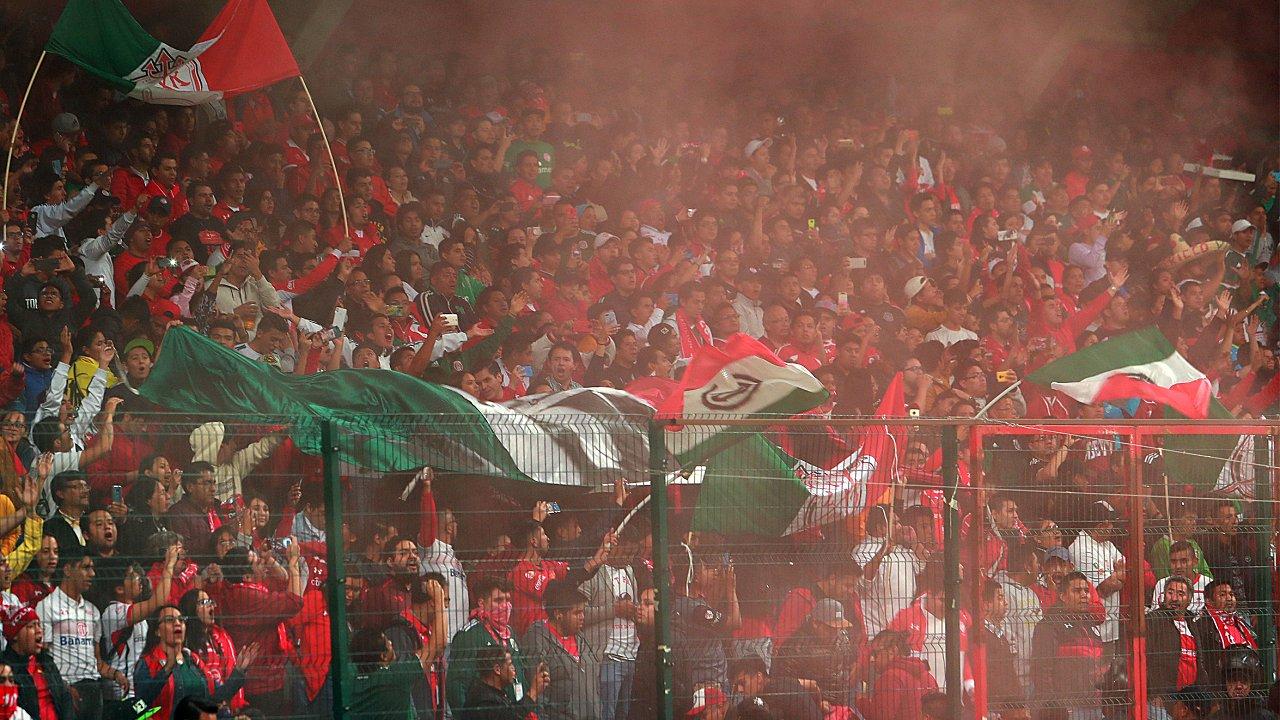 'Expulsar' aficionados y quitar puntos a equipos, así busca FMF erradicar grito discriminatorio
