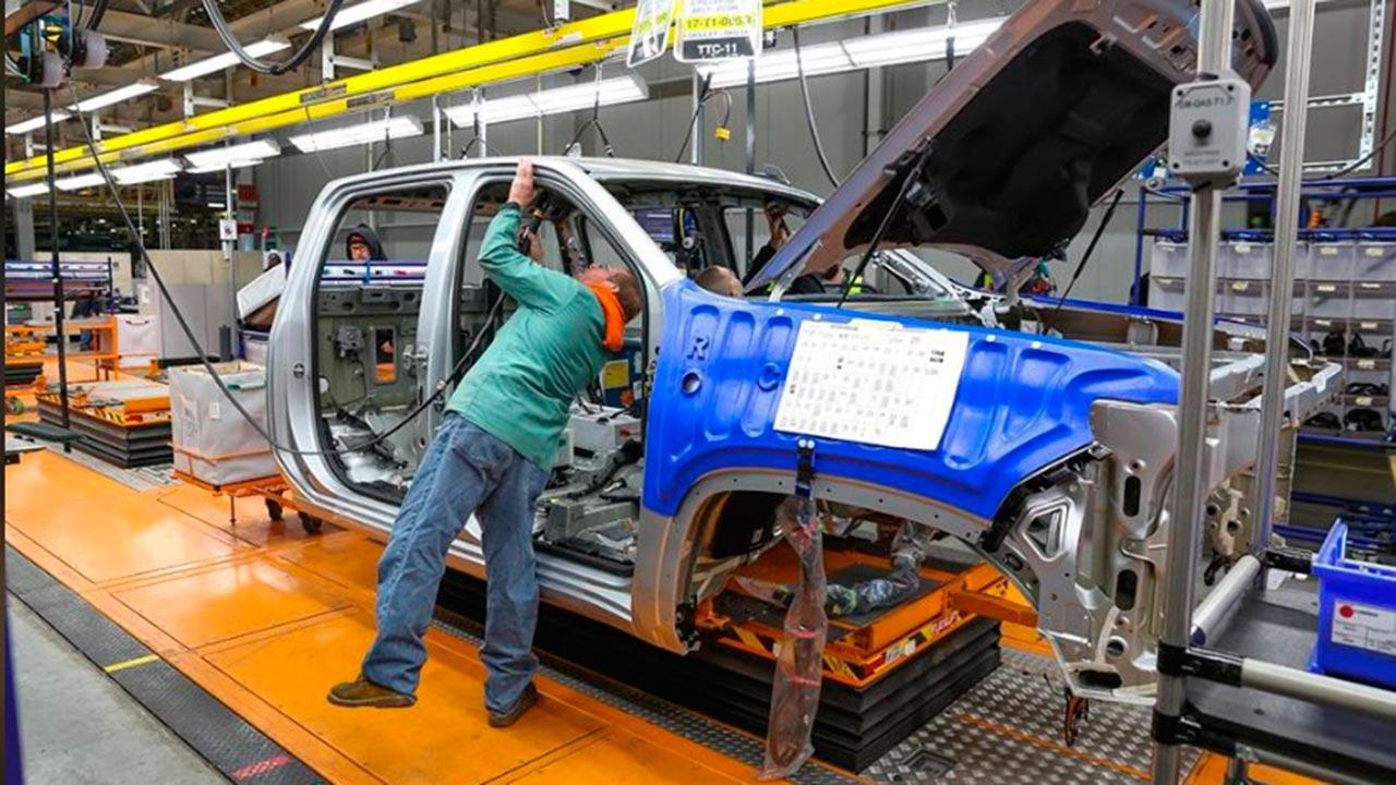 GM retrasa un día posible reinicio de actividades en planta de Guanajuato