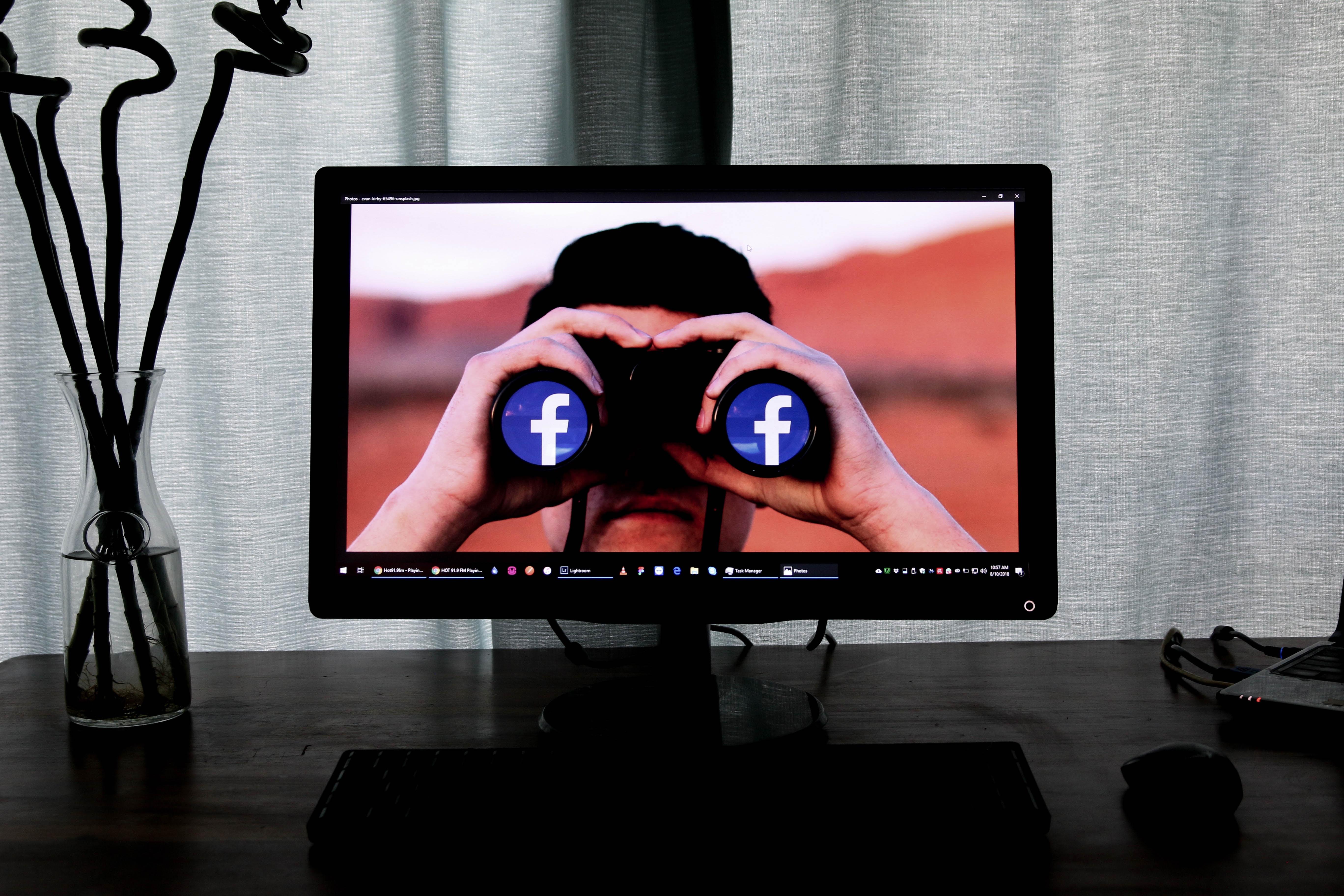 Facebook contra los filtros burbuja