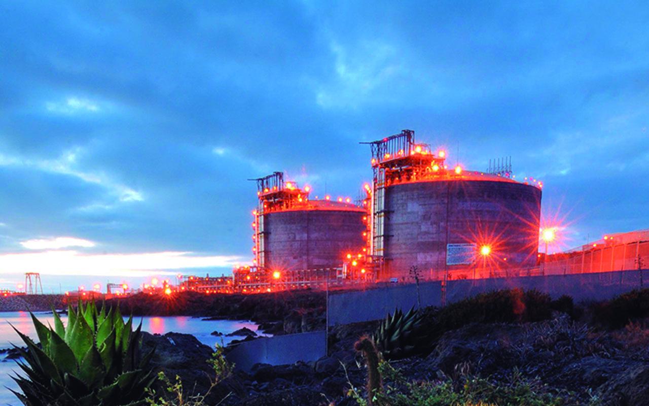 IEnova pospone inversión de megaproyecto de gas a 2020