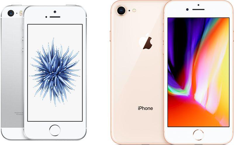 El iPhone 'barato' sería alternativa para usuarios del 6 y 6s