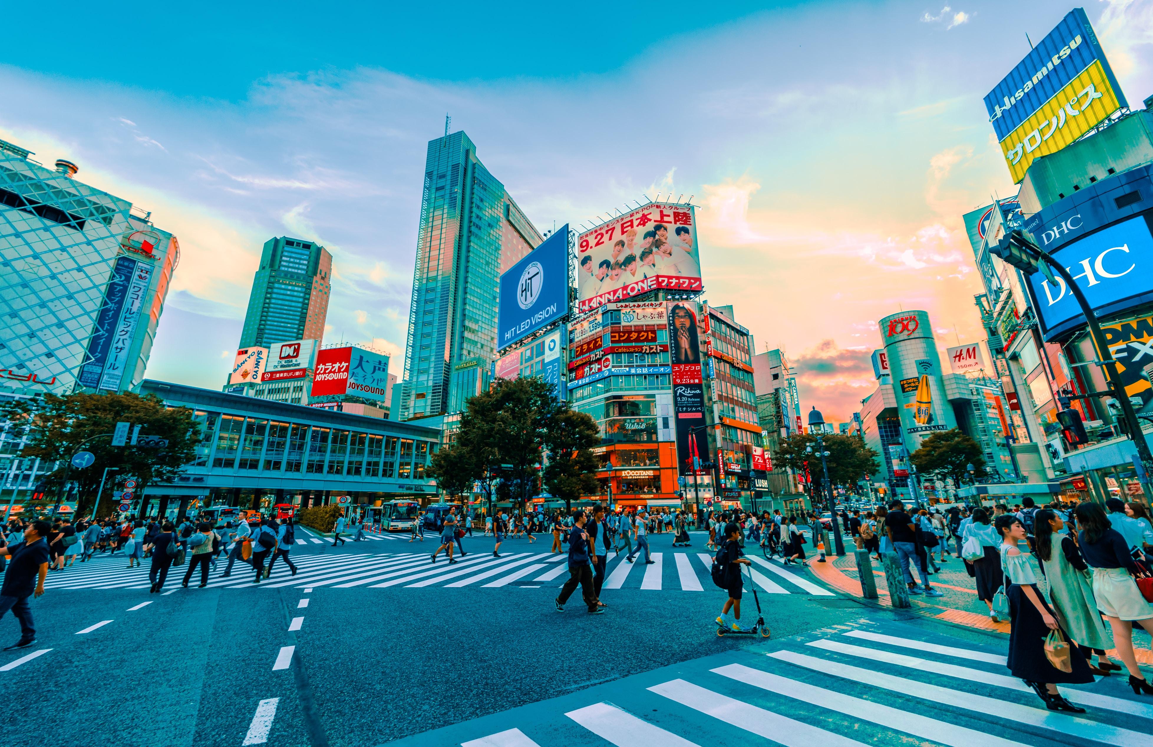El móvil, una estrella en los Juegos Olímpicos de Tokio