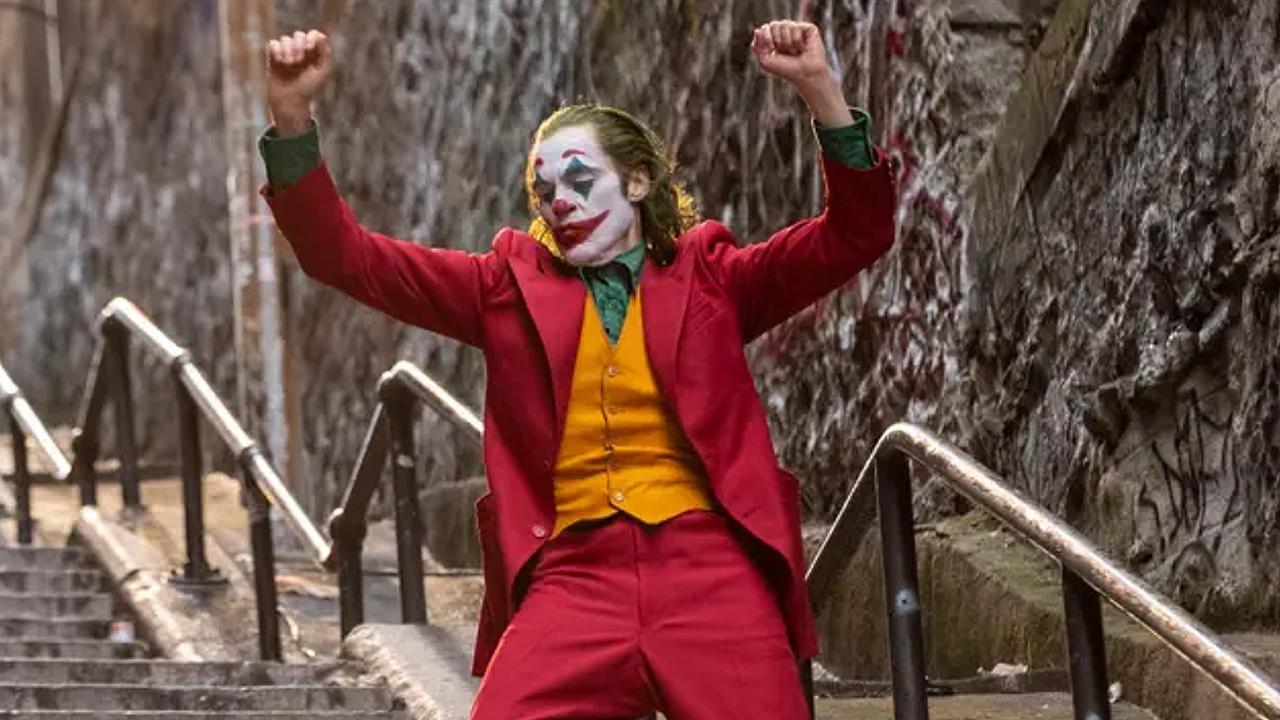 Joaquin Phoenix emocionó a los técnicos de 'Joker' con un presente muy especial
