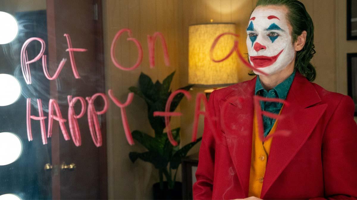 'Joker' y Joaquín Phoenix podrían quedar fuera de la lucha por el Oscar