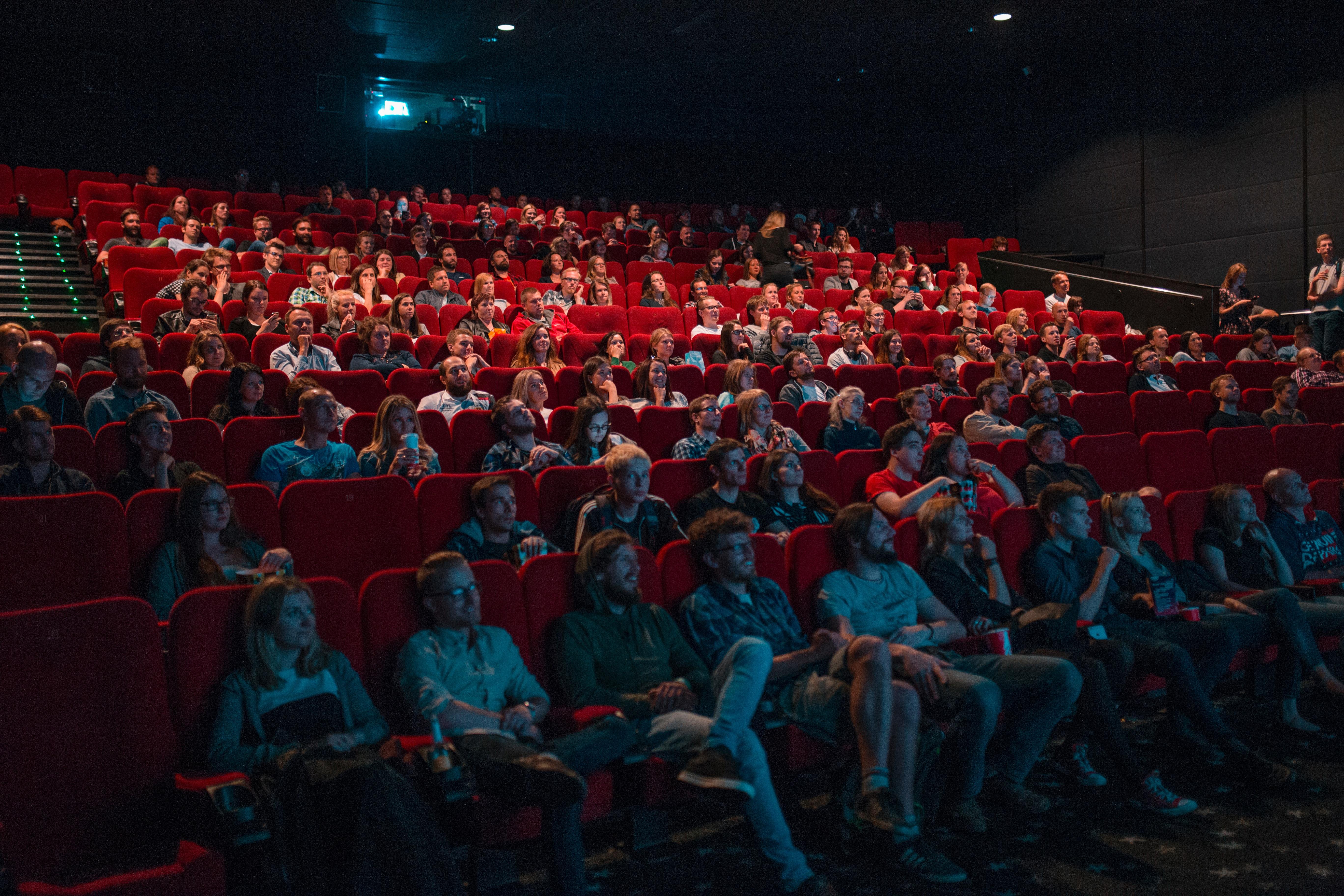 Dejan cine, teatro y conciertos para el final tras cuarentena: encuesta