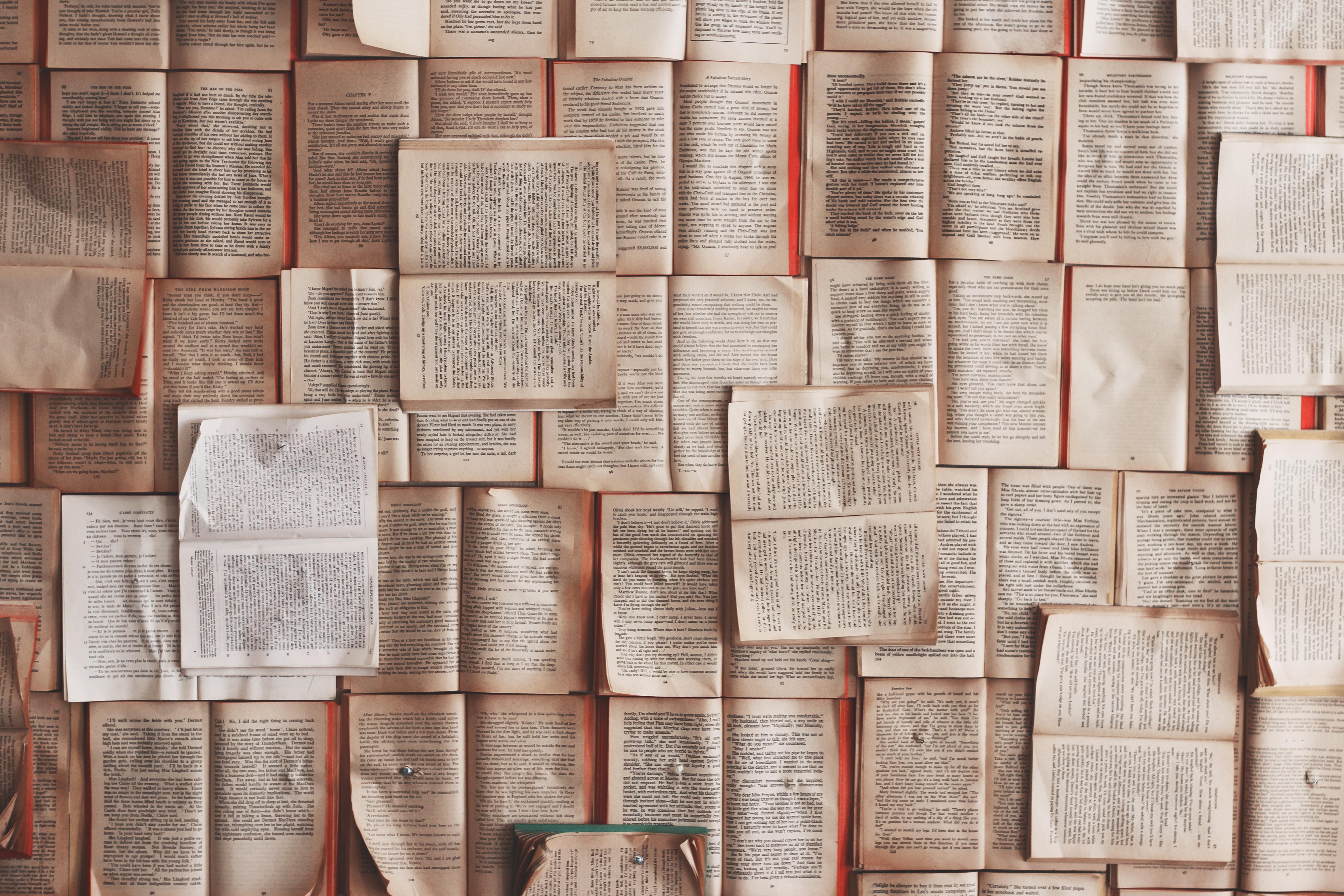 Top 7: Los libros más populares para leer en la contingencia de coronavirus