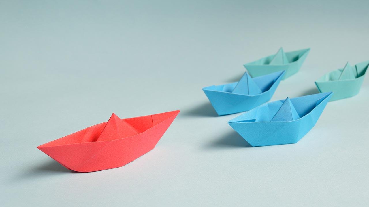 Todos merecen un gran jefe pero, ¿todos pueden ser buenos líderes?